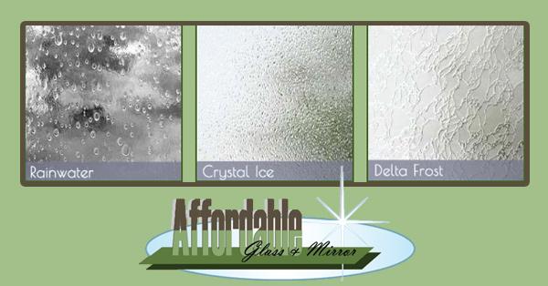 Atlanta Patterned Cabinet Glass Repair Amp Installation
