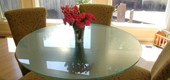 Glass Table Tops Atlanta
