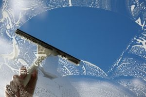 Clean Your Windows Without Leaving Streaks and Spots