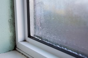 Preventing Mold Growth On Windowsills