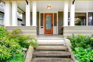 Improve Your Home's Curb Appeal With a New Glass Door
